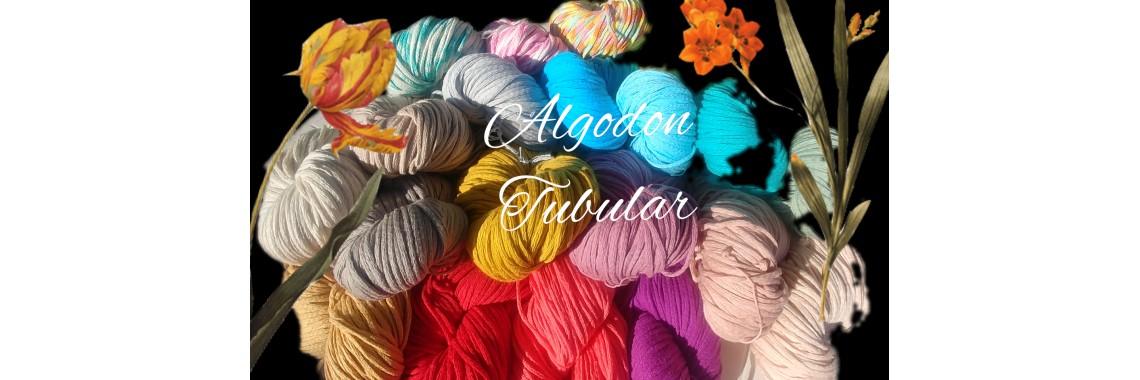 Algodon Tubular