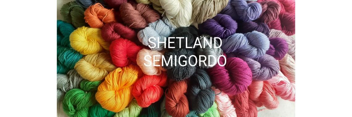 Shetland Semigordo